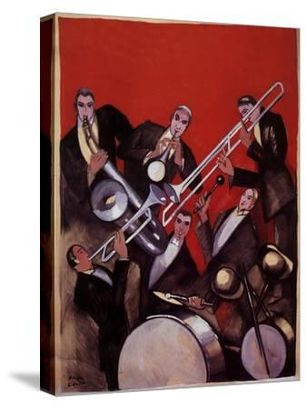Kings of Jazz Ensemble, 1925