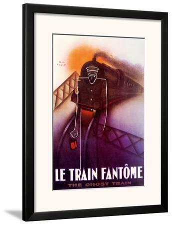 Le Train Fantome