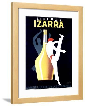 Liqueur Izarra