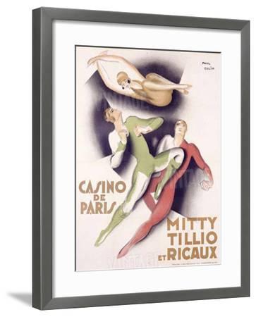 Mitty Tillio and Ricaux