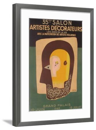 Salon des Arts Ménagers 49