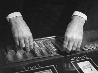Gambling on Gambling Ship SS Tango