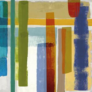 Cadence IV by Paul Duncan
