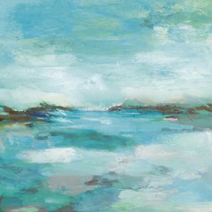 Carmel Tide by Paul Duncan