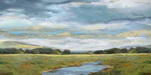 Itchen by Paul Duncan