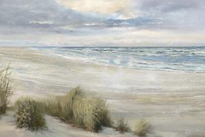 Seashore Serenity by Paul Duncan