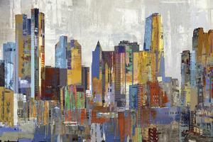 Skyline by Paul Duncan