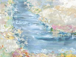 Surreal Waterway by Paul Duncan