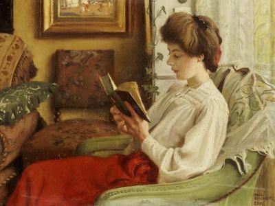 A Good Book, 1905