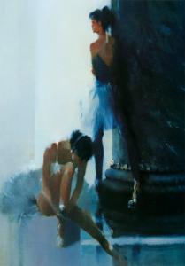 Interlude by Paul Freeman