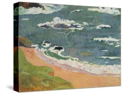 Beach at Le Pouldu, 1889