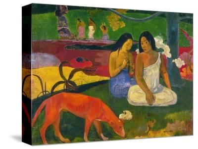 Gauguin: Arearea, 1892