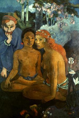 Gauguin: Contes, 1902 by Paul Gauguin