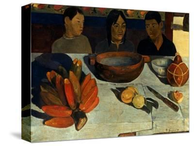 Gauguin: Meal, 1891