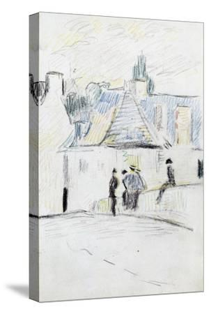 Gauguin: Pont-Aven