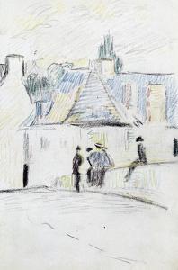 Gauguin: Pont-Aven by Paul Gauguin