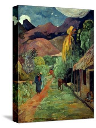 Gauguin: Tahiti, 19Th C