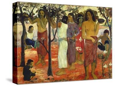 Nave Nave Mahana (Delightful Days), 1896
