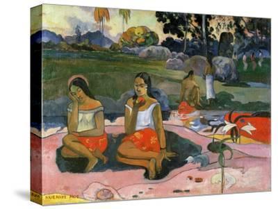 Nave Nave Moe (The Sacred Spring: Sweet Dreams, 1894