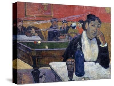 Night Café at Arles, 1888