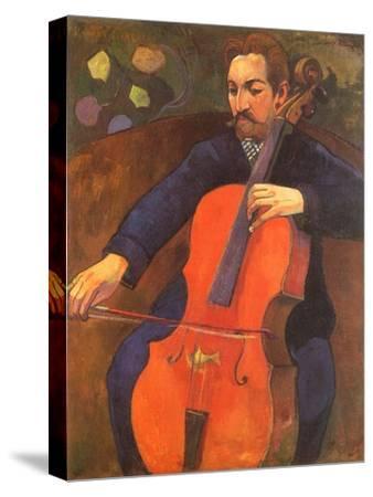 Portrait of Fritz Schneklud, 1894