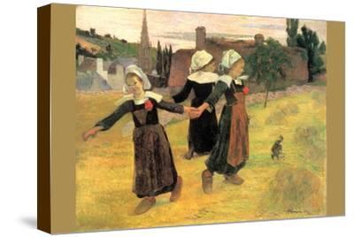 Small Breton Women