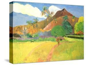 Beautiful Paul Gauguin Canvas Artwork For Sale Prints And Posters