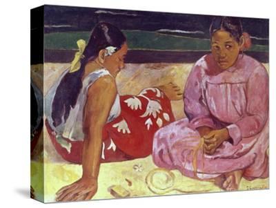 Tahitian Women (On the Beach)