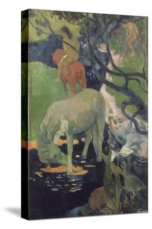 The White Horse, 1898