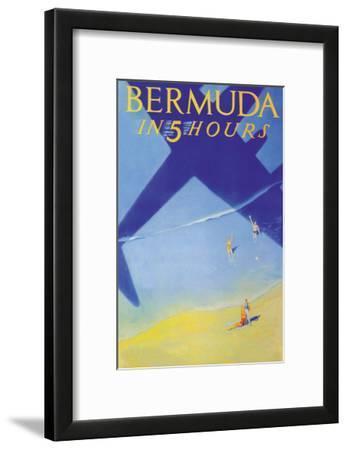 Bermuda in 5 Hours
