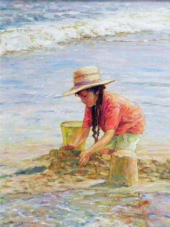Building Sandcastles
