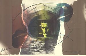 Beckett Festival by Paul Jenkins