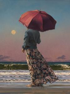 Romancing the Moon by Paul Kelley