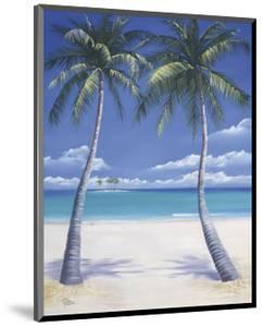 Postcard from Paradise by Paul Kenton