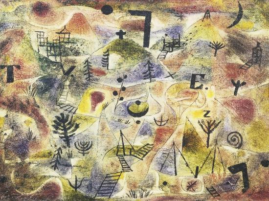 paul-klee-abstract-painting