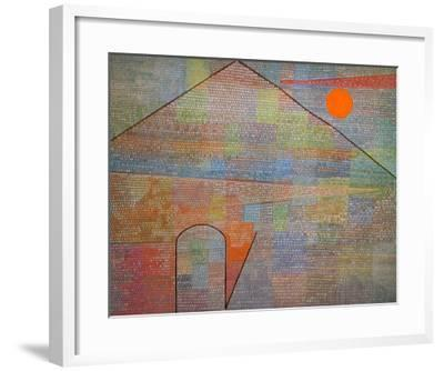 Ad Parnassum, 1932 by Paul Klee