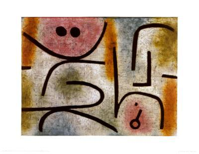 Broken Key, c.1938 by Paul Klee