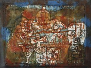 Chinese Porcelain by Paul Klee