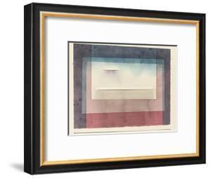 Dormant, 1930 by Paul Klee