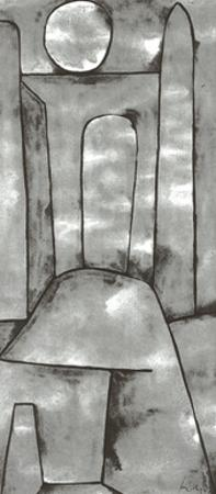 Ein Tor, c.1939 by Paul Klee