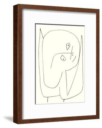 Engel Voller Hoffnung, c.1939 by Paul Klee