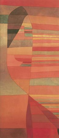Orpheus, c.1929 by Paul Klee