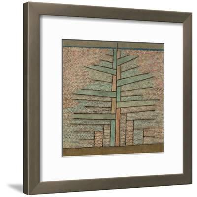 Pine Tree, 1932