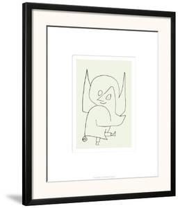 Scellen-Engel, c.1939 by Paul Klee
