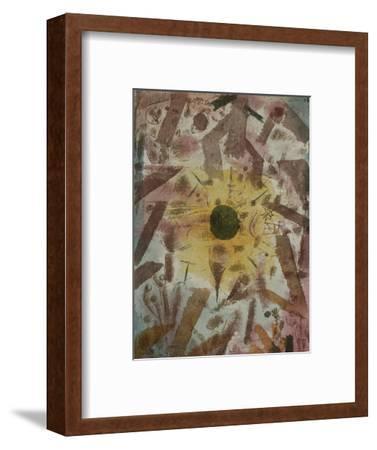 Solar Eclipse; Sonnenfinsternis