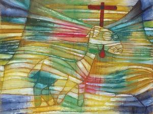 The Lamb by Paul Klee