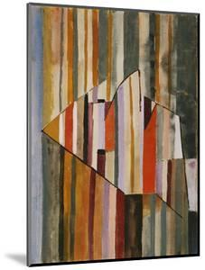 The Pyramid Clown by Paul Klee