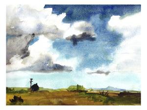 Country Life II by Paul McCreery