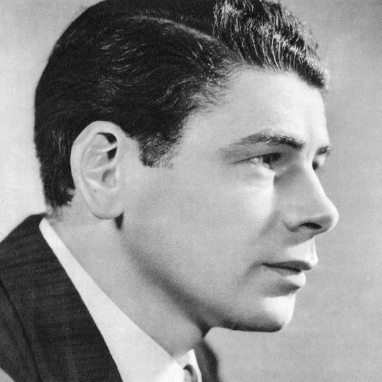 Paul Muni, American Film Actor, 1934-1935--Giclee Print