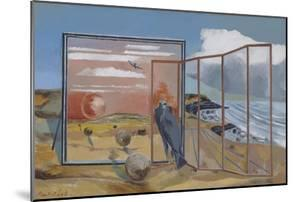 Landscape from a Dream by Paul Nash